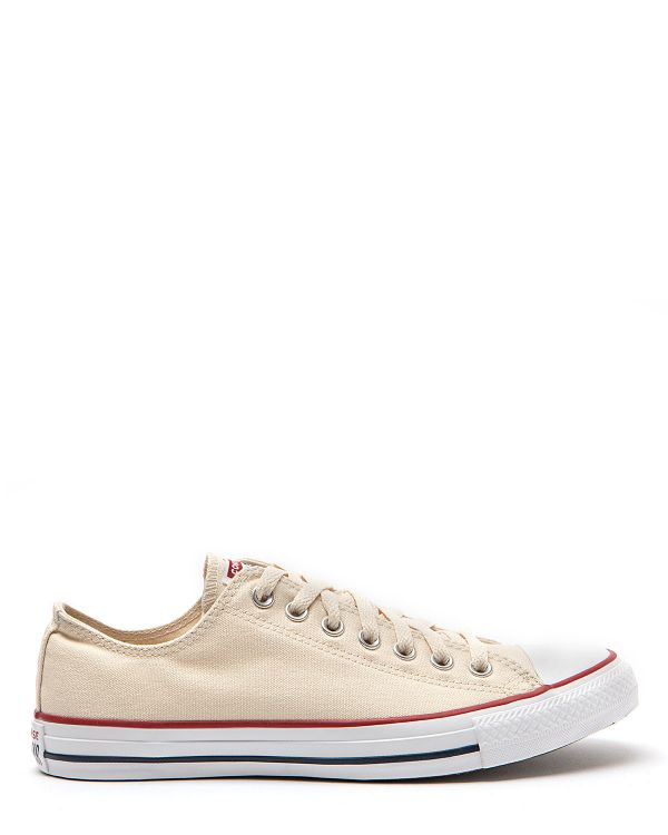 OFF WHITE SNEAKERS  CHUCK TAYLOR ALL STAR
