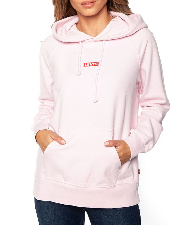 GRAPHIC SPORT HOODIE