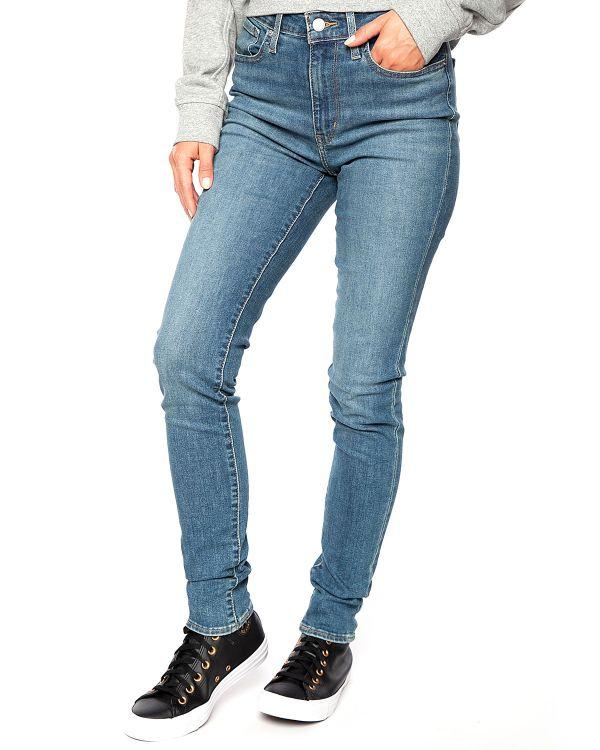 721™ High Rise Skinny Jeans