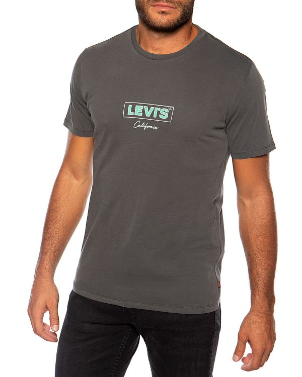 Levi's Boxtab Graphic Tee Shirt