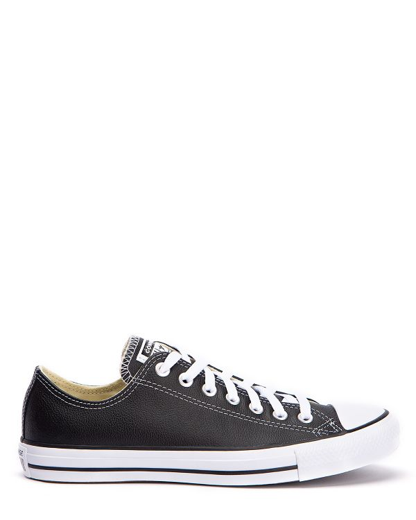 ΜΑΥΡΑ SNEAKERS CHUCK TAYLOR ALL STAR